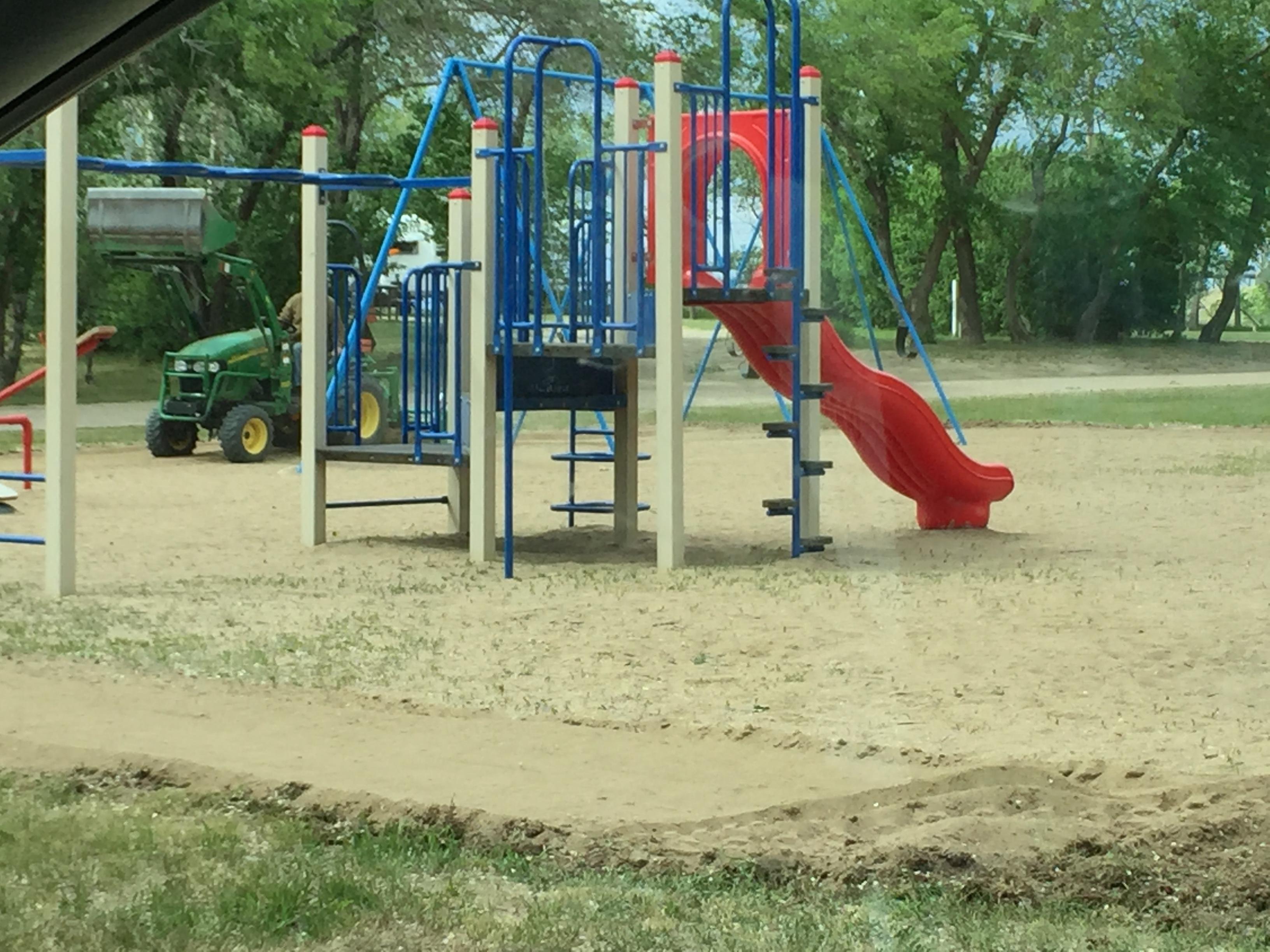 Playground #1